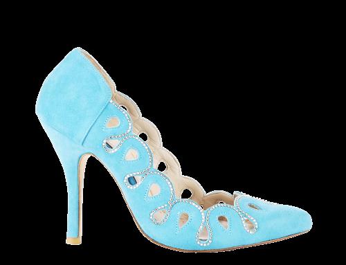 Layla Turquoise